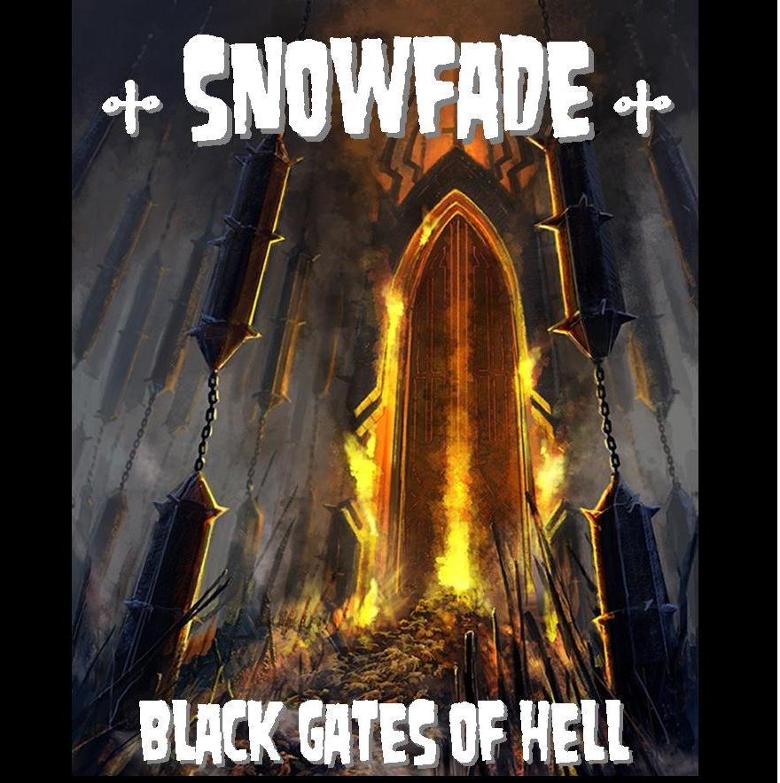 Snowfade – At the Black Gates Of Hell - Flac 4