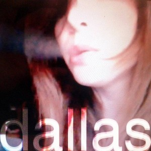 Dallas - Invisible Songs Ep
