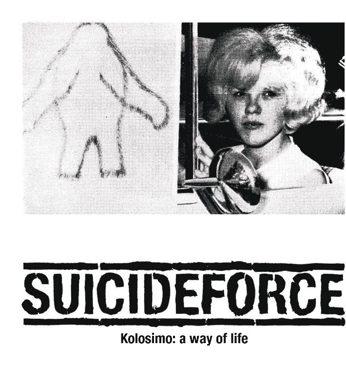 IYE12 - Suicideforce 1