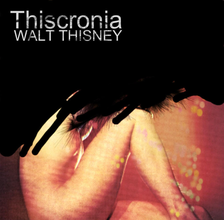 IYE29 - WALT THISNEY - THISCRONIA 3